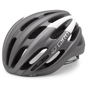 Giro Foray Mips Kask rowerowy szary